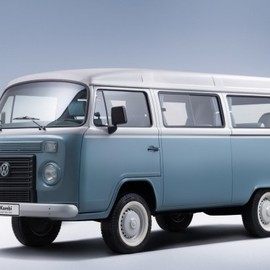 Volkswagen - T2 Kombi LASTEDITION