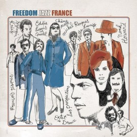 Various Artists - Freedom Jazz France