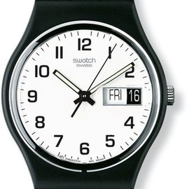 Swatch - ONCE AGAIN G8743