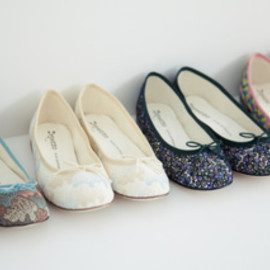 Repetto*mina perhonen - Cendrillon