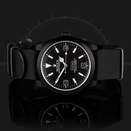 Rolex, Project X Designs - STEALTH - MK V