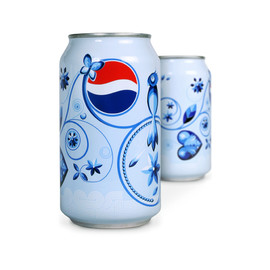 pepsi - Designed by jKaczmarek