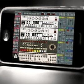 Propellerhead - Rebirth-on-iPhone