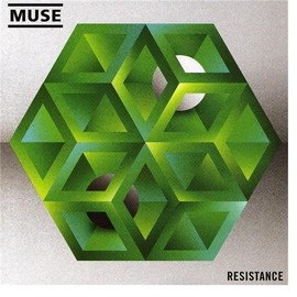 Muse - Resistance (Single)