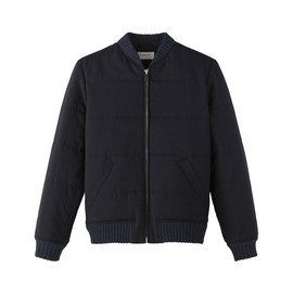 A.P.C. ET LOUIS W. - Brooklyn down jacket