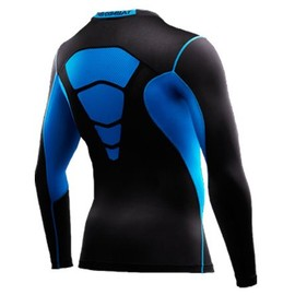 Nike - NIKE PRO COMBAT HYPER COOL COMPRESSION LONG SLEEVE TOP