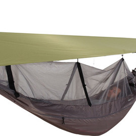 Exped - Scout Hammock Combi