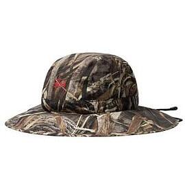 STUSSY - GORE-TEX® STORM SHELL CAMO HAT
