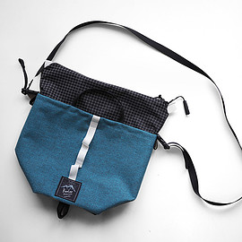 RawLow Mountain Works - TABITIBI TOTE