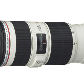 CANON - EF70-200mm F4L IS USM