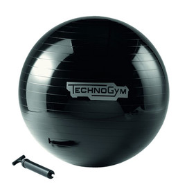 technogym - balance ball 【ブラック 径 65cm】