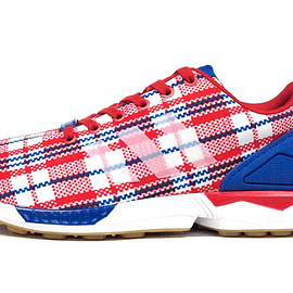 """adidas - ZX FLUX """"CLOT"""" """"LIMITED EDITION for CONSORTIUM"""""""
