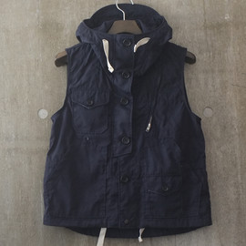 Engineered Garments - Trail Vest
