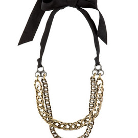 Lanvin - LONG NECKLACE