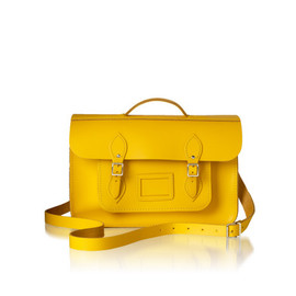 The Cambridge Satchel Company - THE BATCHEL