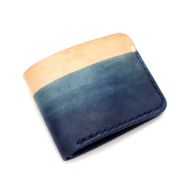 TERANISHI - Indigo Collection | Gradient-Dyed Minimalist