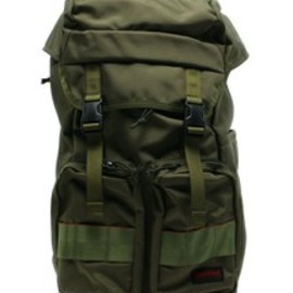 BRIEFING - DAYPACK
