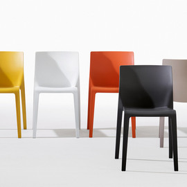 james irvine - james irvine: juno chair for arper