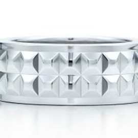 TIFFANY&Co. - modern ring