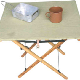 UK Folding Camp Table