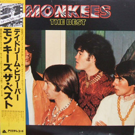 THE MONKEES - THE BEST