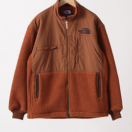 THE NORTH FACE PURPLE LABEL - DENALI JACKET by BEAUTY&YOUTH