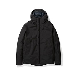 Norse Projects - FYN DOWN GORE-TEX® - Black