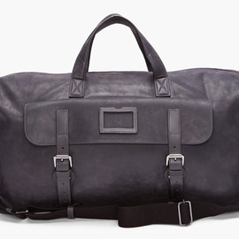 Mulberry - Rockley Hold All Duffle Bag.