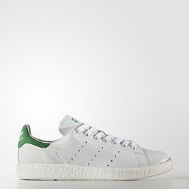 adidas originals - STAN SMITH BOOST