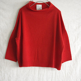 ichi - lamb knit pull over