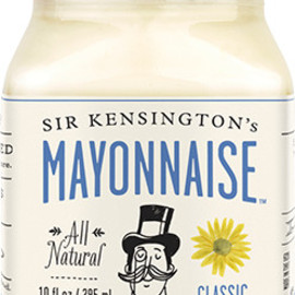 Sir Kensington's - Classic Mayonnaise