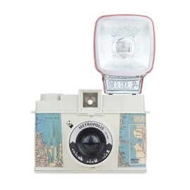 Lomography - Diana F+ & Flash – Metropolis