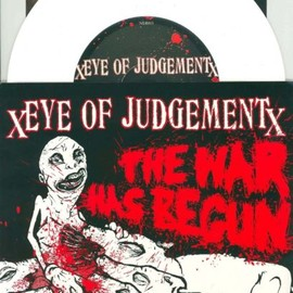 EYE OF JUDGEMENT - THE WAR HAS BEGUN