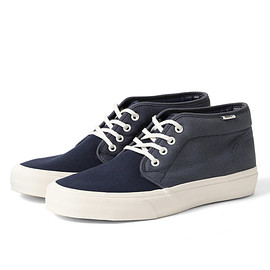 VANS × Pilgrim Surf+Supply - Chukka DX Surf