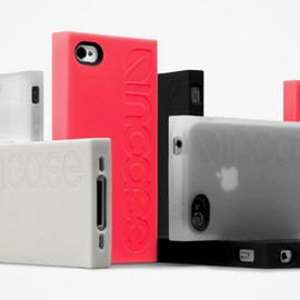 Incase - Incase Box Case for iPhone 4S