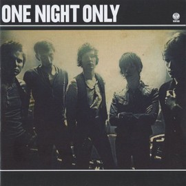 One Night Only - One Night Only