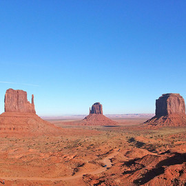 monument valley - travel