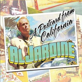 Al Jardine - A Postcard From California