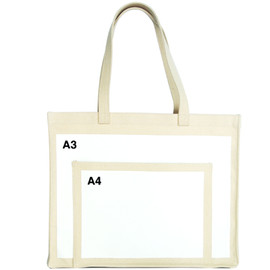 DAILY FRESH STORE - Aサイズトート