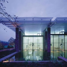 Renzo Piano - Beyeler Foundation Museum Riehen, Basel, Switzerland