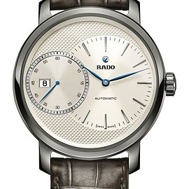 RADO, ラドー - DIAMASTER Automatic Grande Seconde