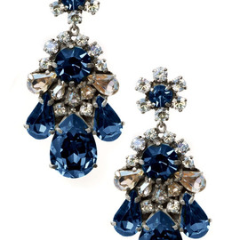 Shourouk - Earring / fall 2012