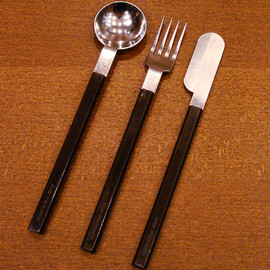 AIR FRANCE - Cutlery by Raymond Loewy