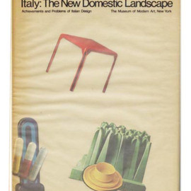 Emilio Ambasz - Italy:The New Domestic Landscape