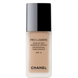 CHANEL - PRO LUMIÈRE - PROFESSIONAL FINISH MAKEUP SPF 15