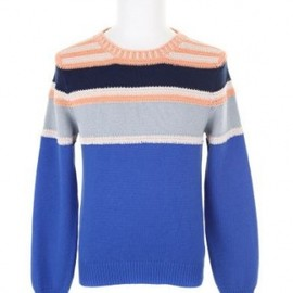 Carven - 2013/SPRING Sweater in cotton