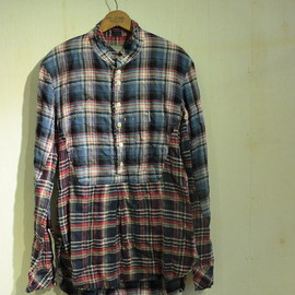 TAKAHIROMIYASHITA The SoloIst. - old man cut off shirt.