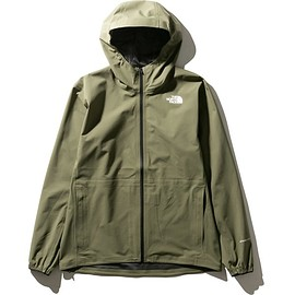 THE NORTH FACE - FL Mistway Jacket - burnt olive green -