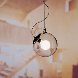 Artemide's Miconos lighting - lighting