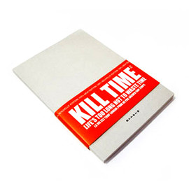 Atypyk - Kill Time Playing Book